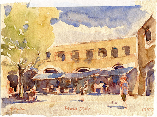 Ponza_Italy_1