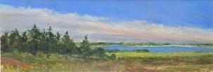 Flanders Bay, LI